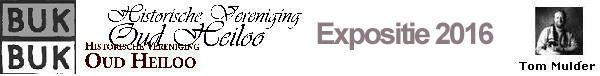 BukBuk Oud Heiloo Expositie 2016